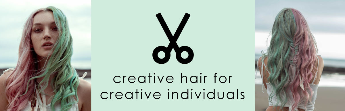 Creative Hair Colour Salon in Cardiff
